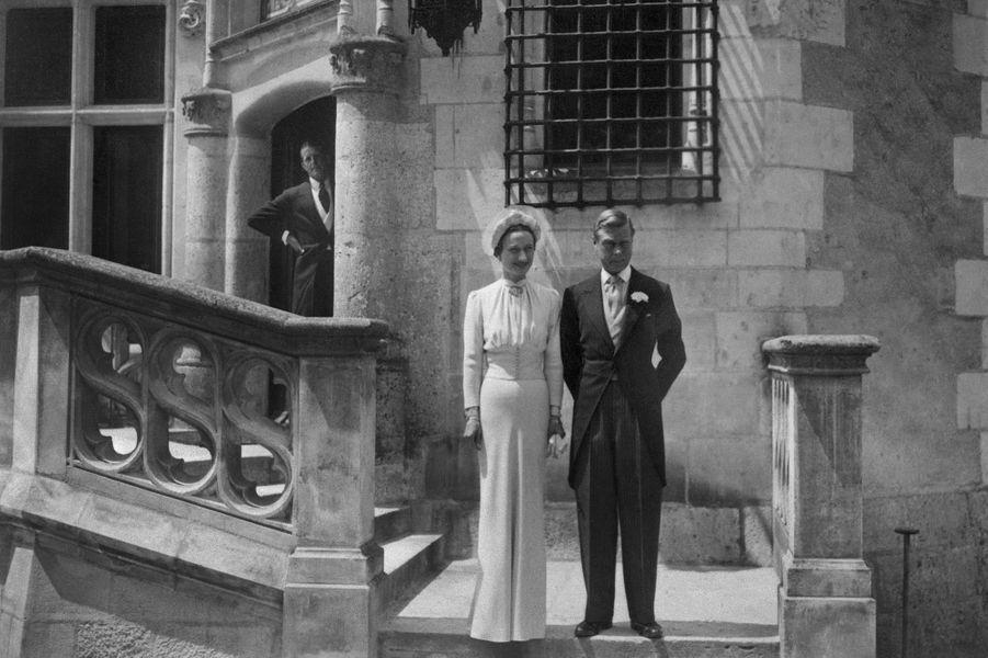 Le-Mariage-Du-Duc-De-Windsor-Et-De-Wallis-Simpson-Le-3-Juin-1937-1.jpg