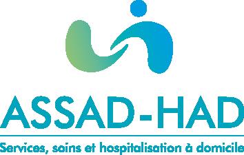Logo ASSAD-HAD