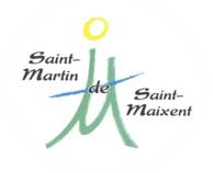 Commune de Saint-Martin-de-Saint-Maixent