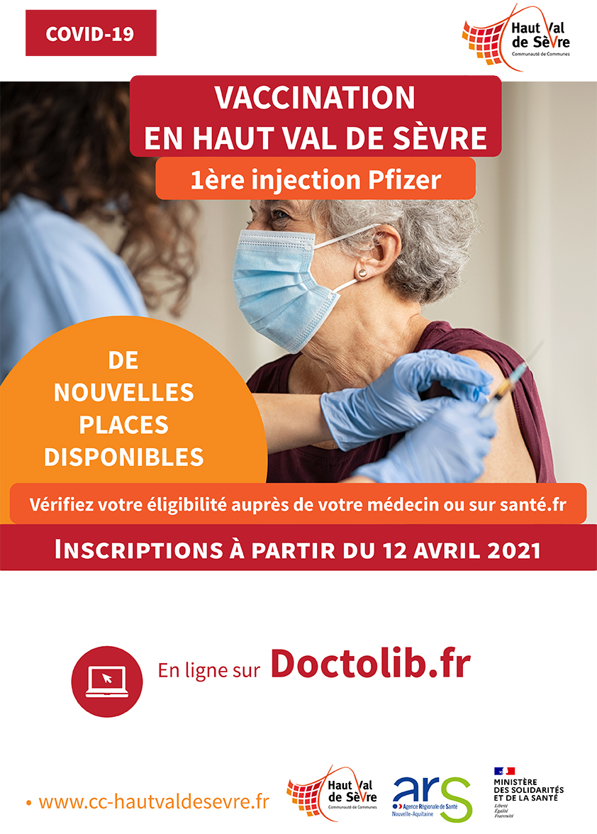 affiche vaccination avril 2021