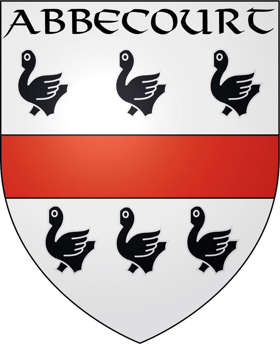Commune d'Abbecourt