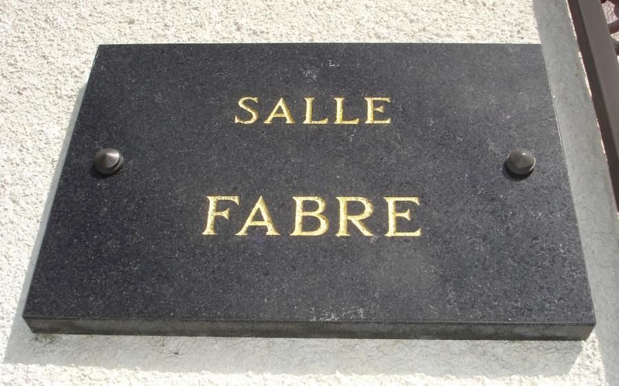 Salle Fabre 3