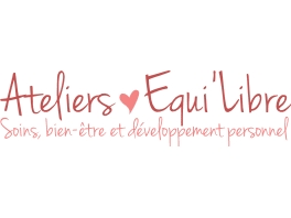 Logo Ateliers Equi'Libre