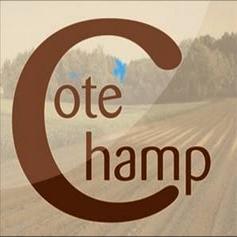 Restaurant Côté champ