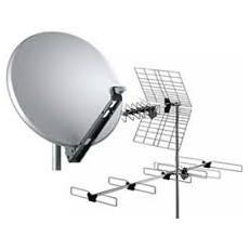 Maffre Serge - Réparation TV-Antennes