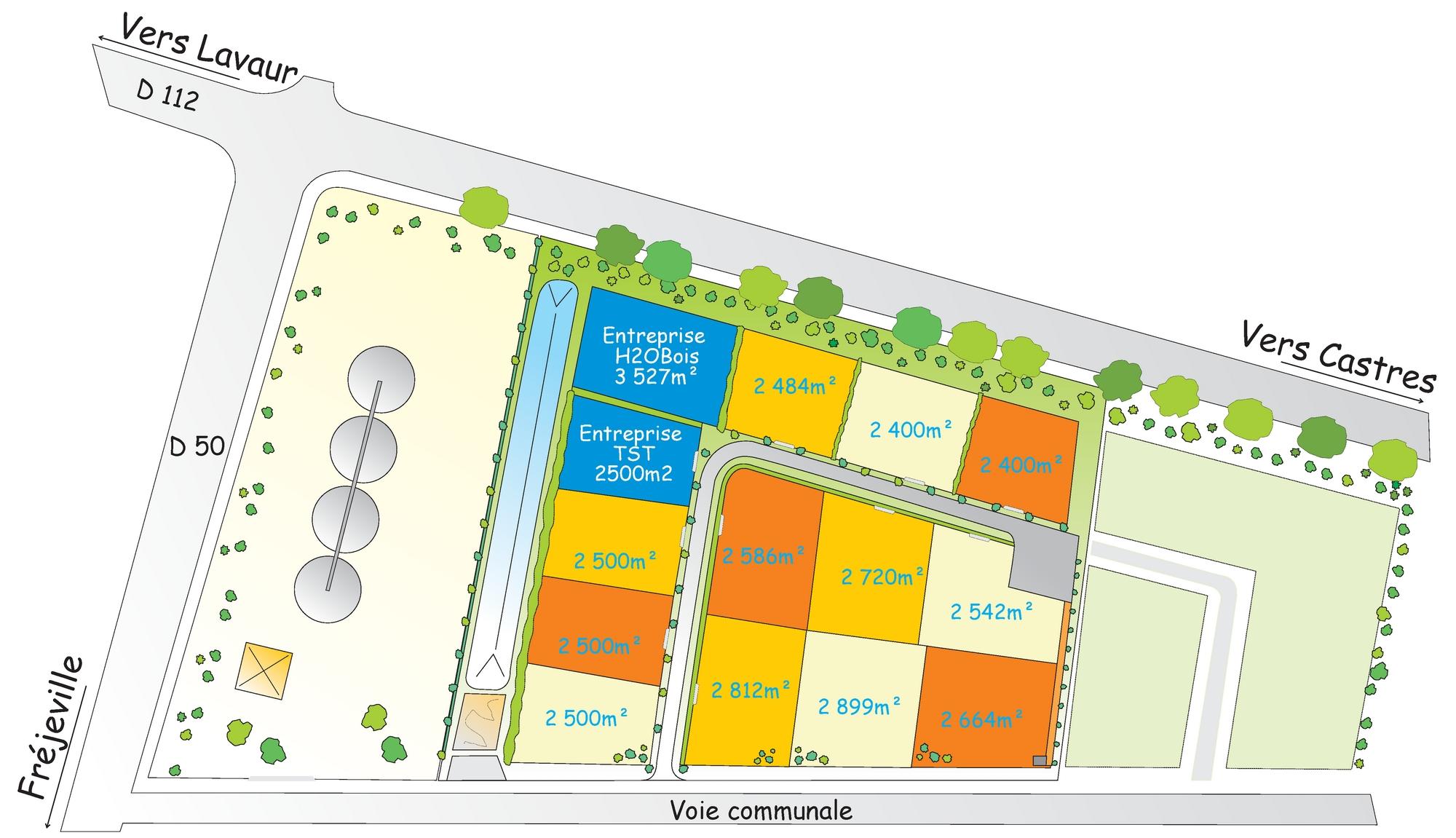 Z.A. Condoumines - Plan.jpg