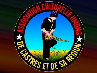 Logo Association culturelle Hmong de Castres et de sa région