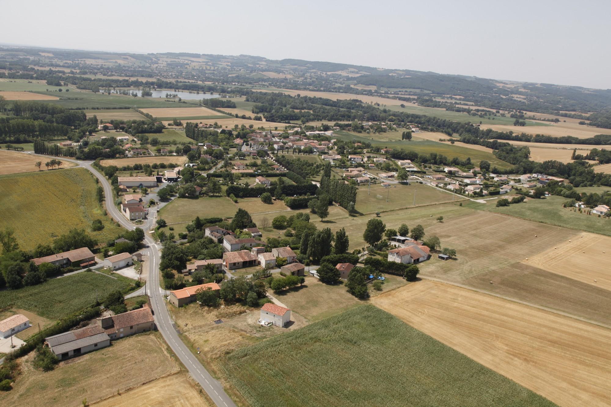 Fréjeville - Village _ La Négrarié 1.jpg