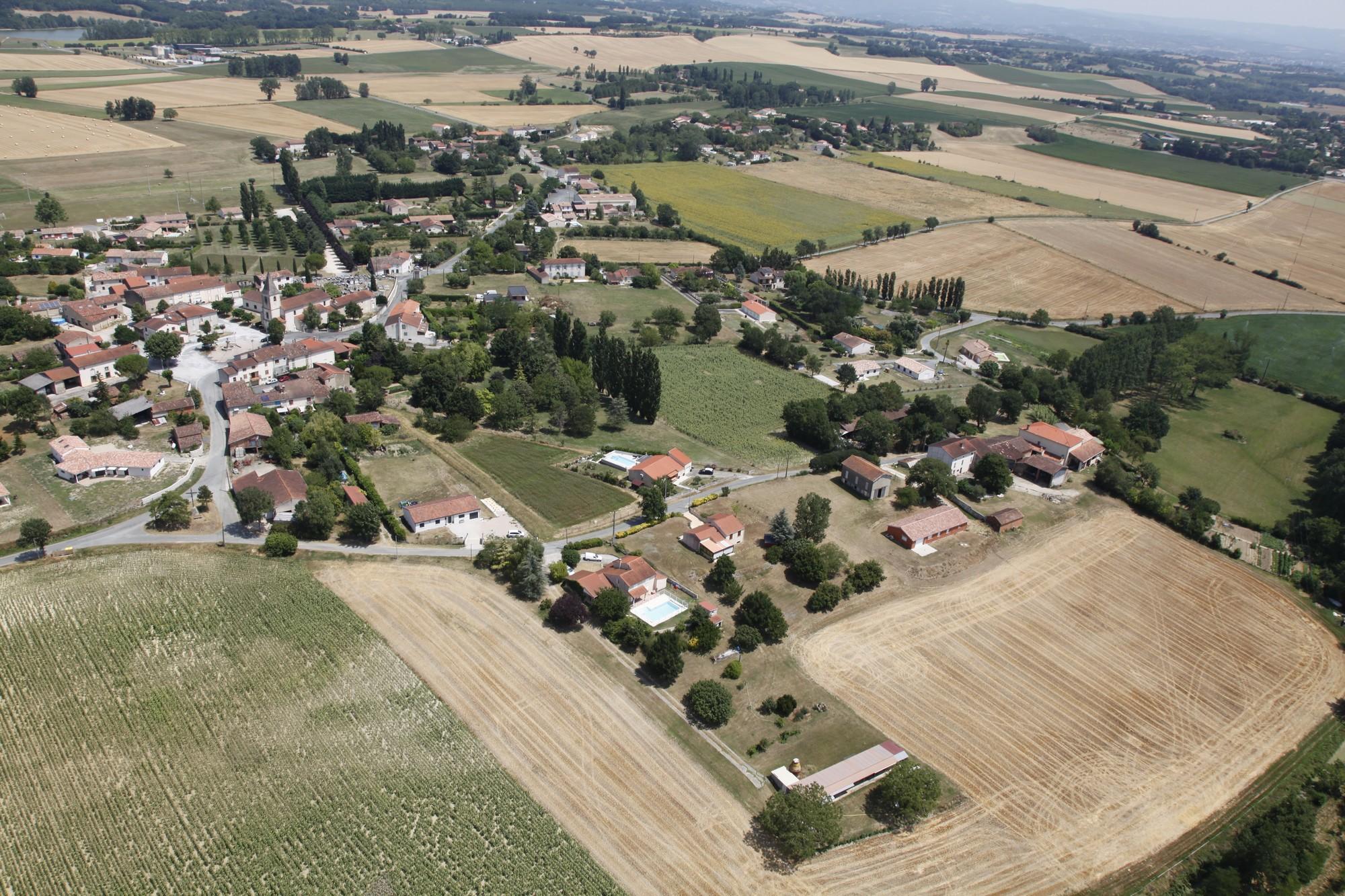 Fréjeville - Village _ La Fourézié 1.jpg