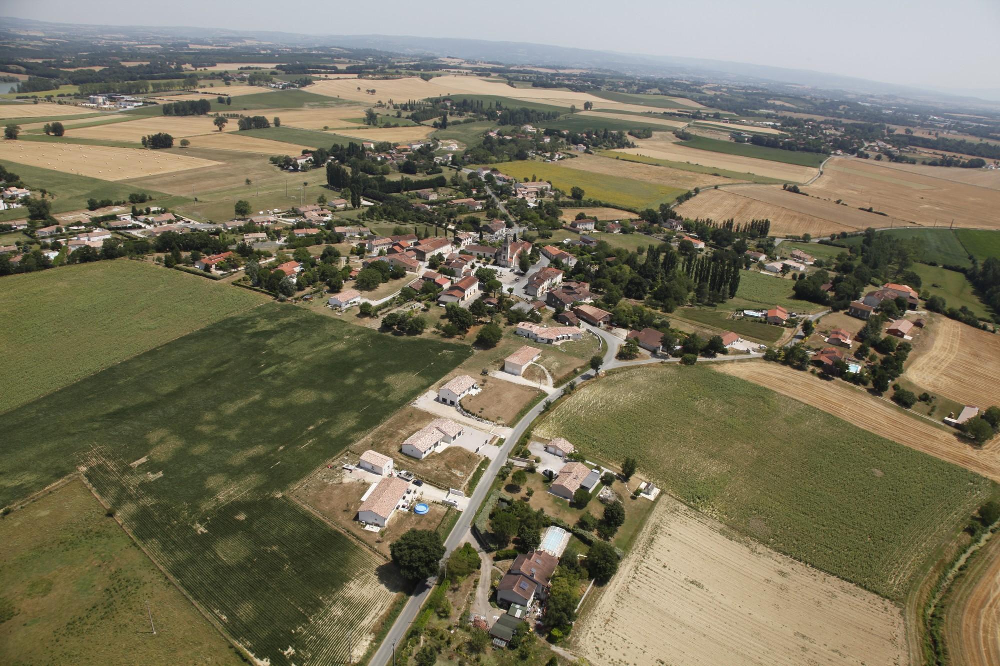 Fréjeville - Village - Vue panoramique 1.jpg