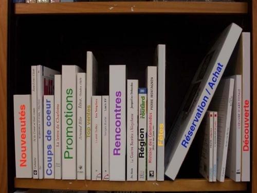 Association des amis de la bibliothèque de Fréjeville