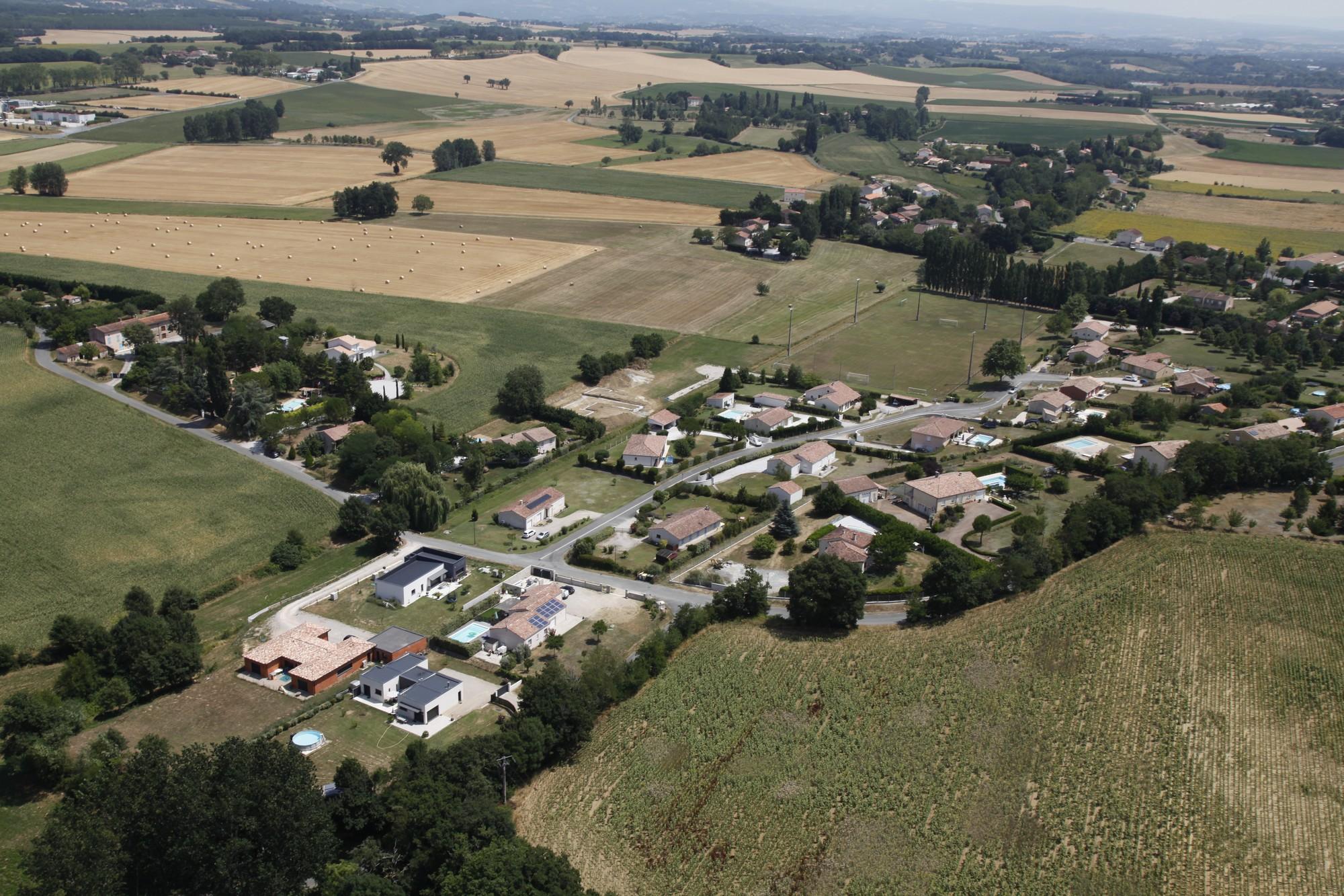 Fréjeville - Village _ La Doumérié 3.jpg