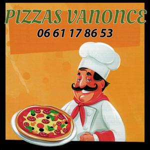 Pizzas Vanonce