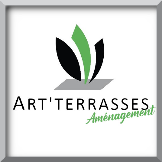 Logo ART'TERRASSES