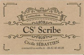 CS'Scribe
