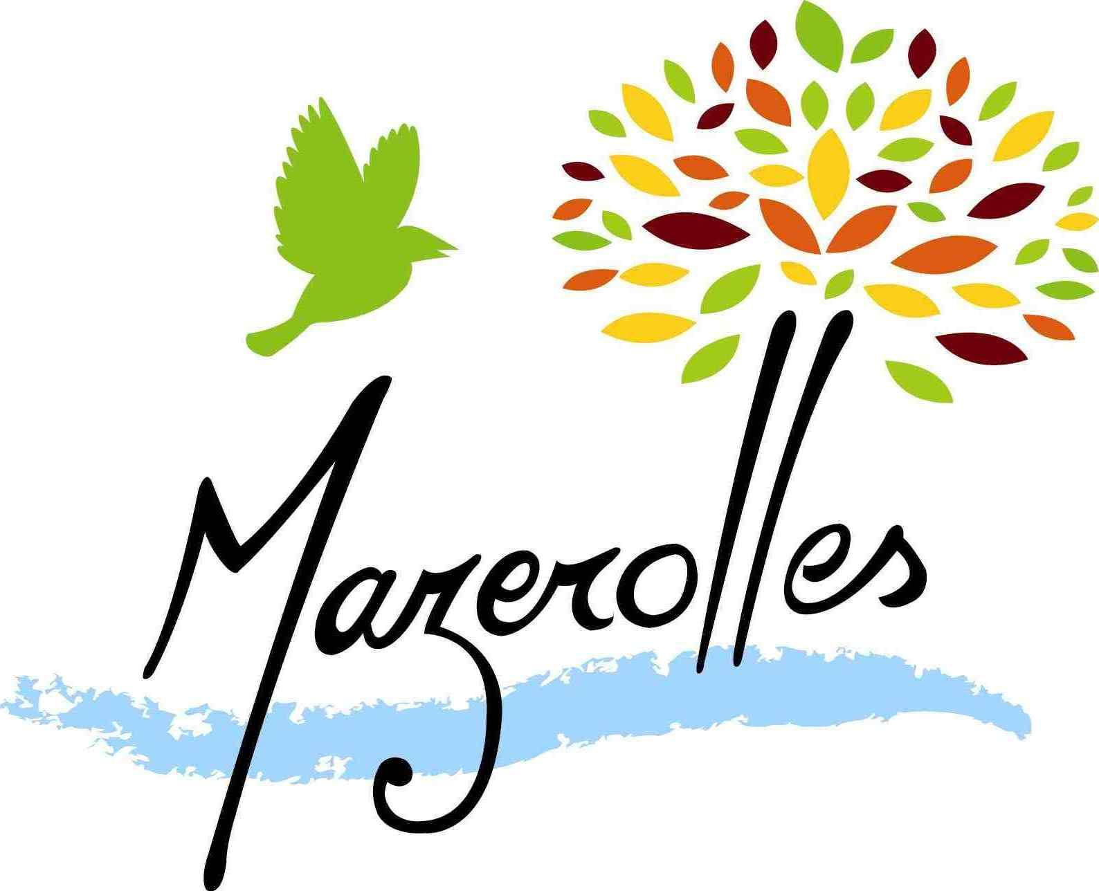 Mazerolles