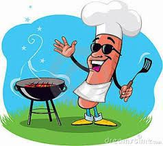 Visuel barbecue