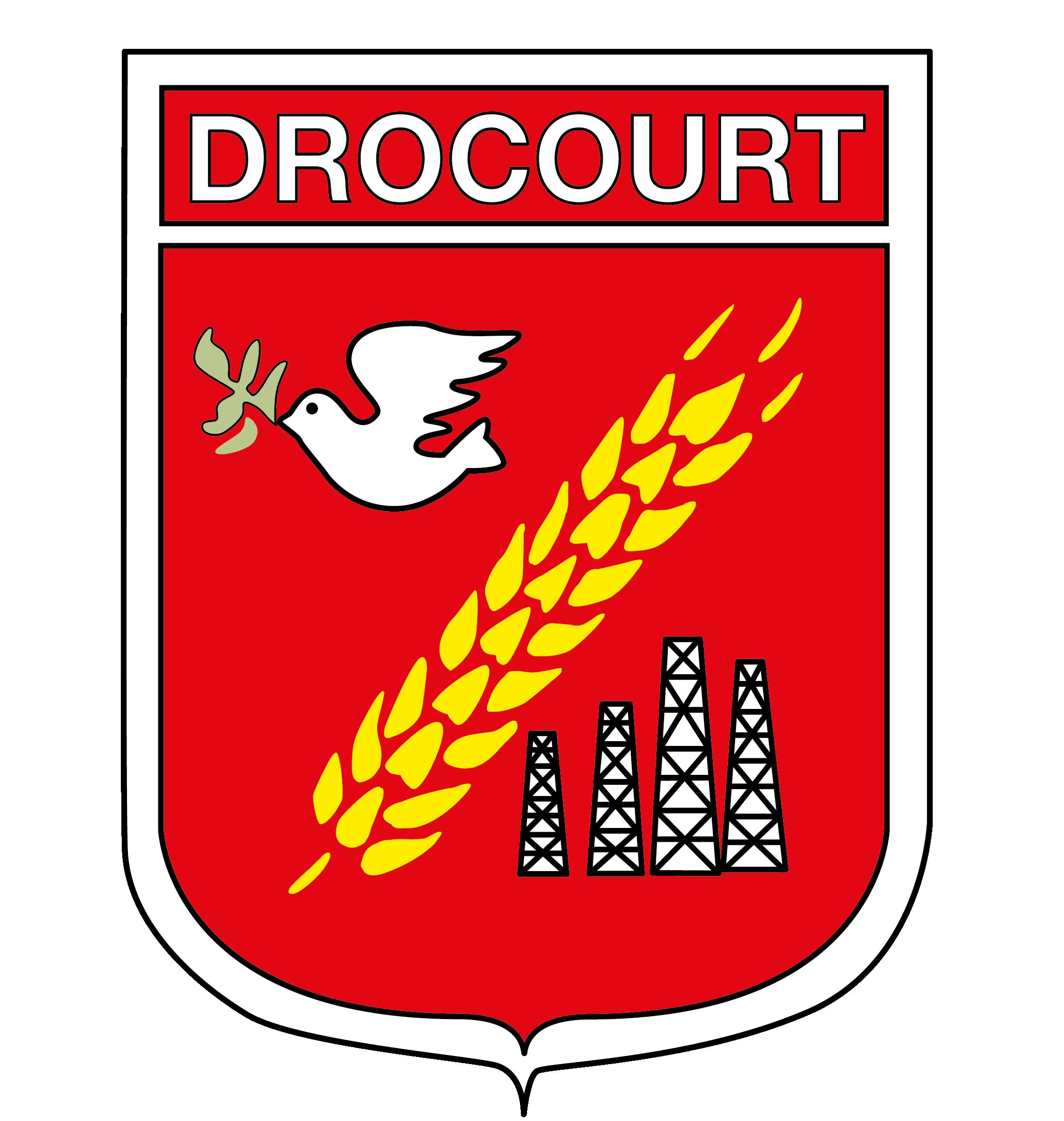 Commune de Drocourt