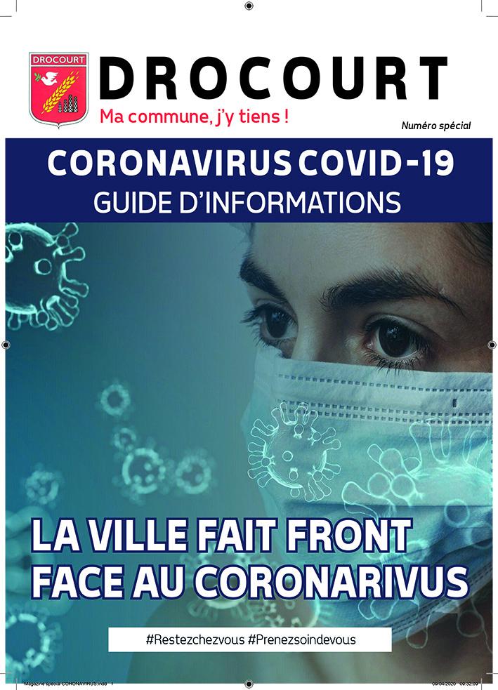 Magazine spécial CORONAVIRUS-1 PAGE DE COUV.jpg