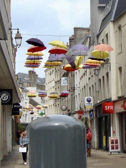 Parapluies_Cherbourg_Gilles CHENAUD
