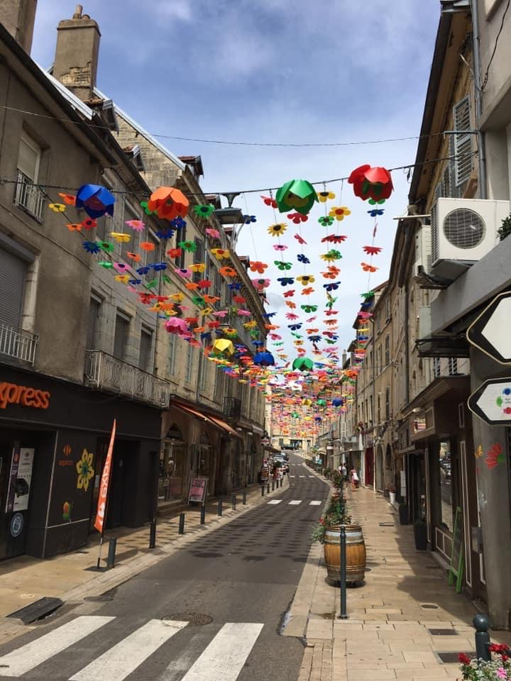 Parapluies_Vichy_Philippe FARJAS