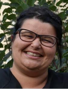 Olivia SPACH