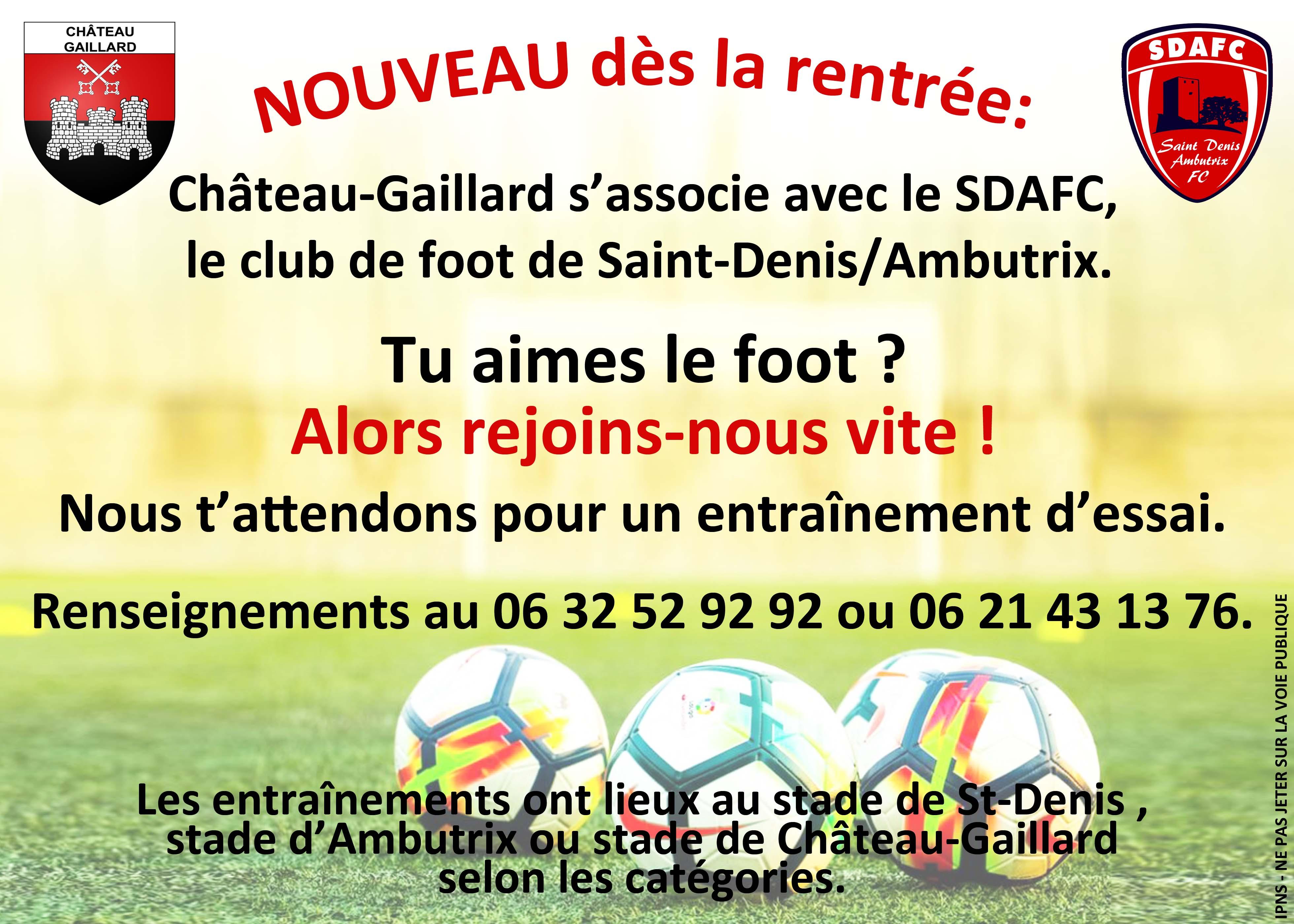 Affiche Football Château-Gaillard.jpg