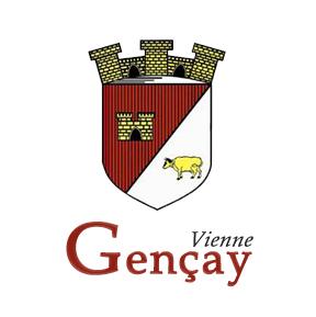 Commune de Gençay