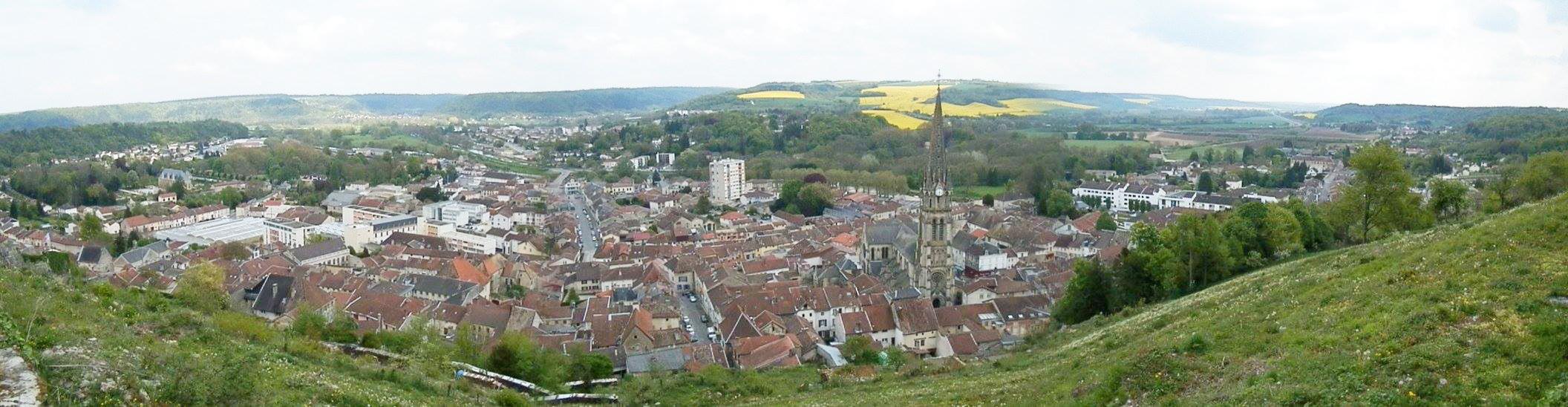 Ville de Joinville