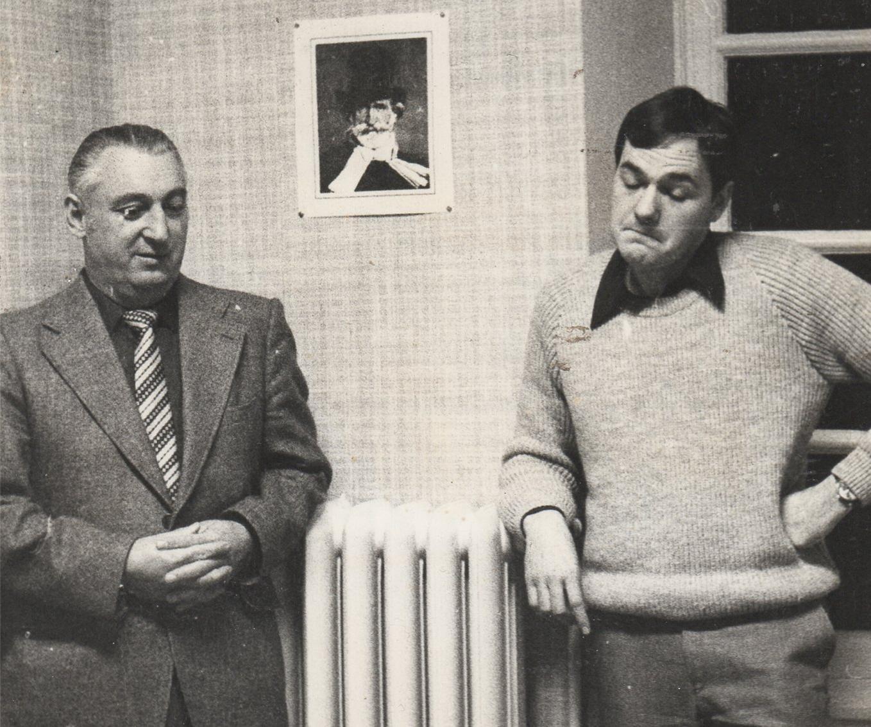 1980 jacques toussaint