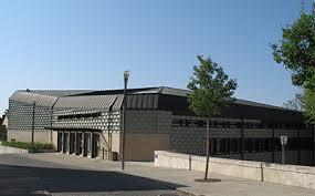 Médiatheque Amilly