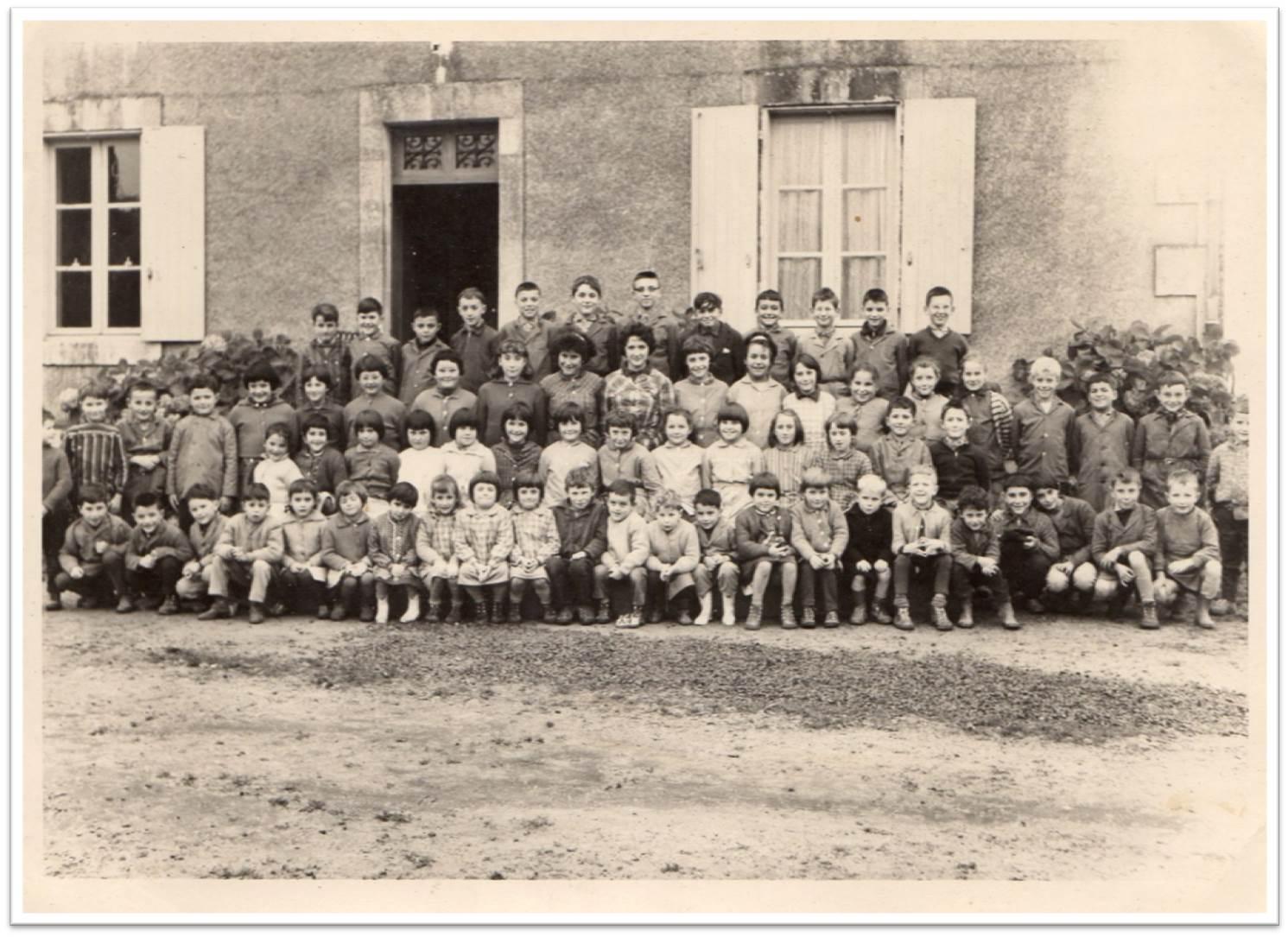 Ecole de La Couarde v 1960.jpg
