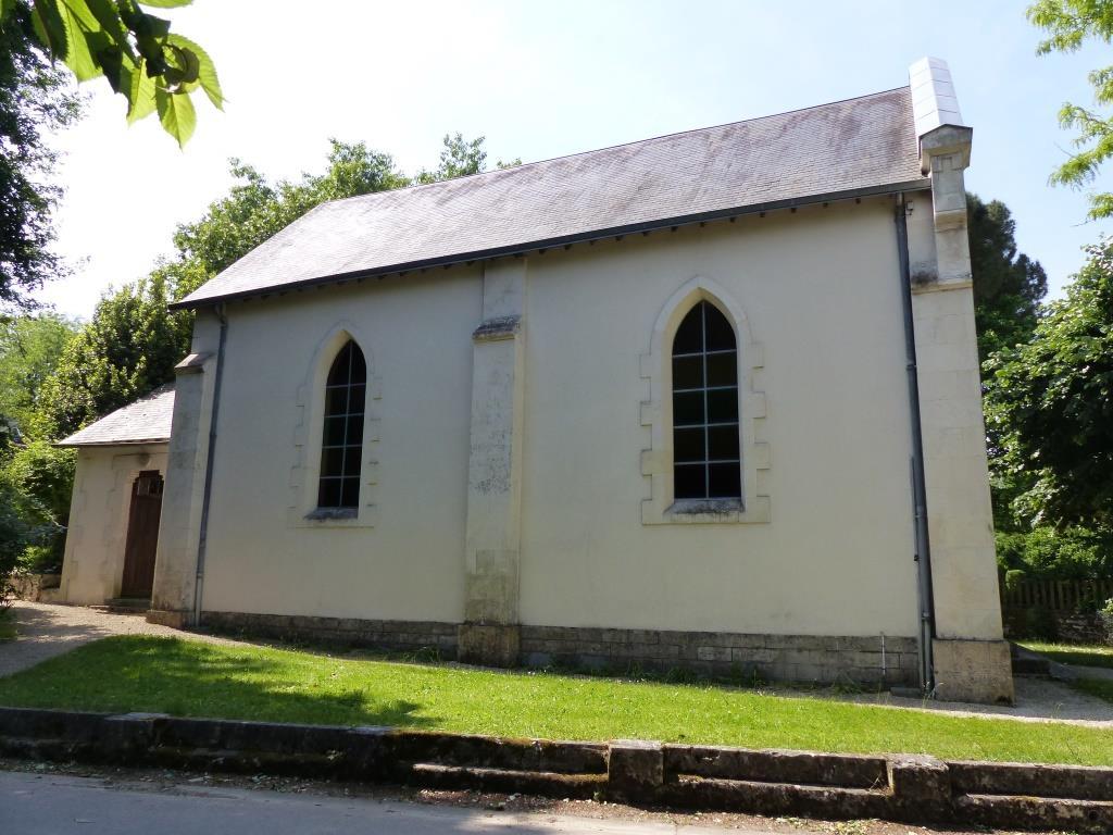 Temple coté
