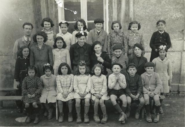 ECOLE LA COUARDE 1946 1947.jpeg