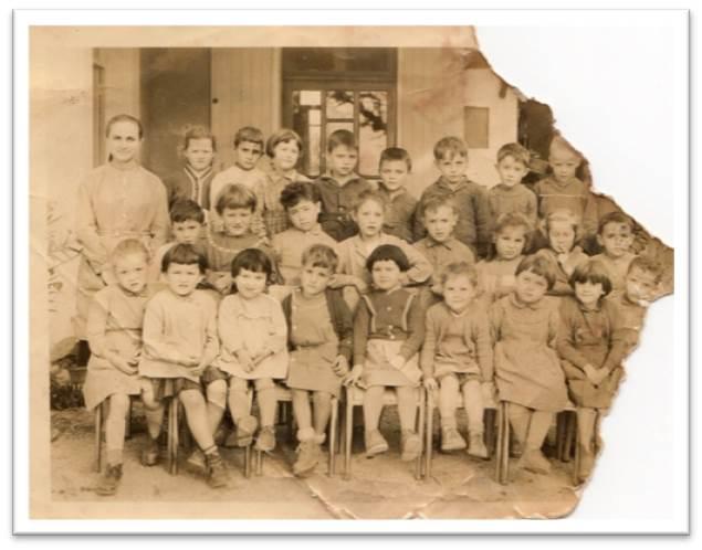 Ecole de La Couarde 1959.jpg