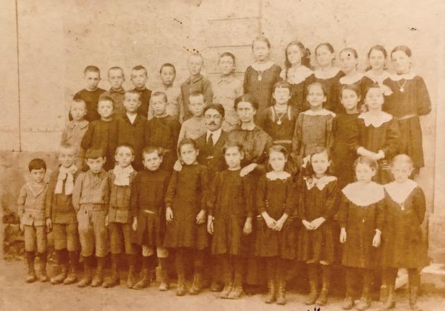 école la couarde vers 1914.jpeg