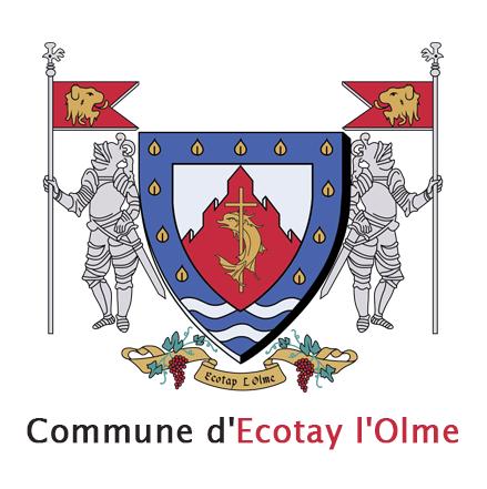 Commune d'Écotay-l'Olme