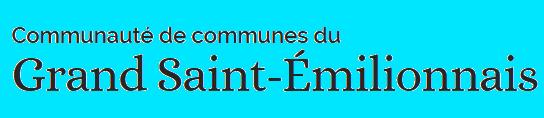 CDC du Grand Saint-Emilionnais