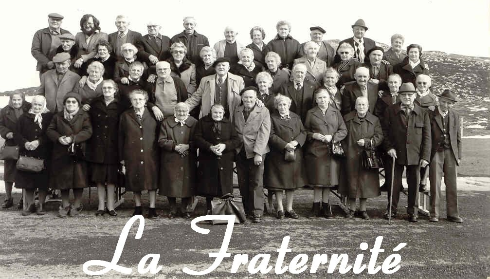 Club de la fraternité