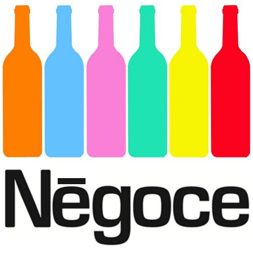Négoce de vin