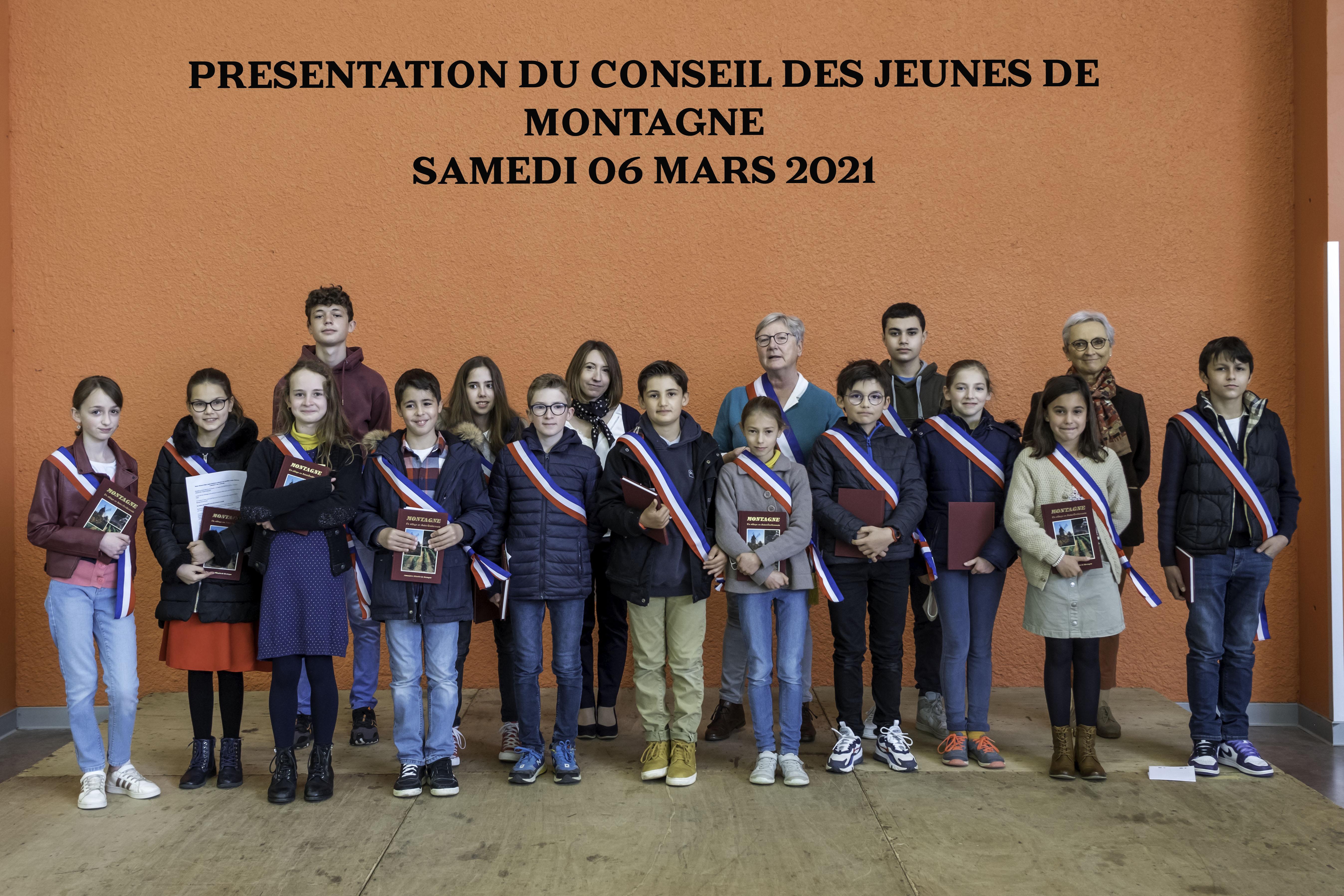 Conseil des jeunes 0
