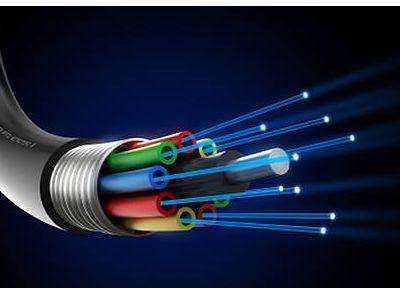 Le réseau public fibre optique du SYANE