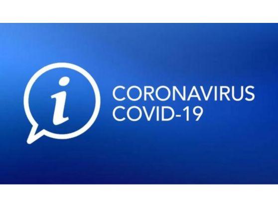 Informations liées au Covid-19