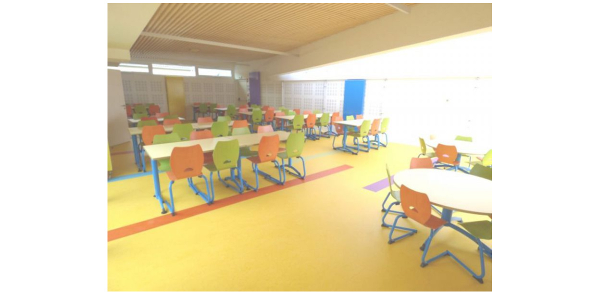 Inscriptions Cantine-Garderie