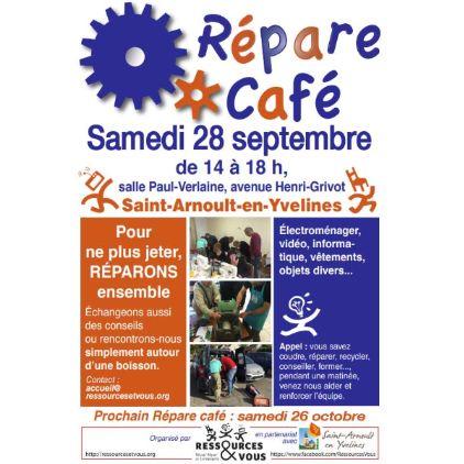 Répare Café