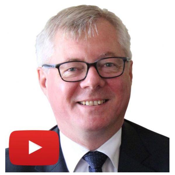 Le mot du Maire en vidéo - Décembre 2018