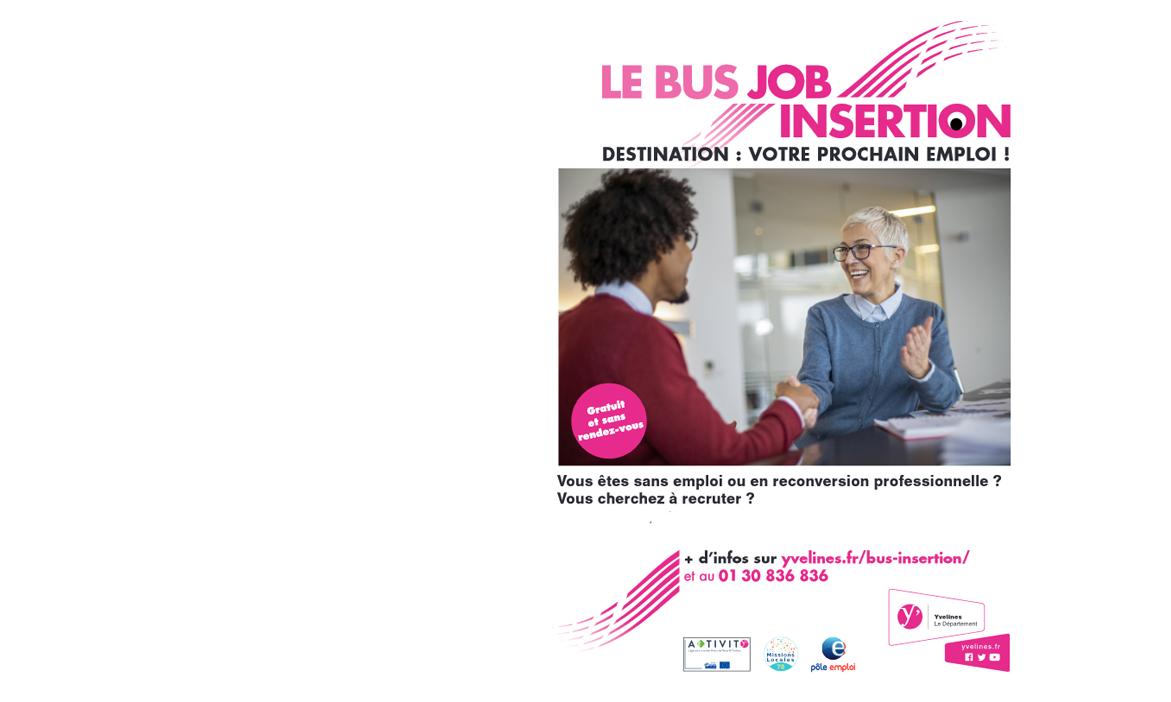 Bus Job Insertion