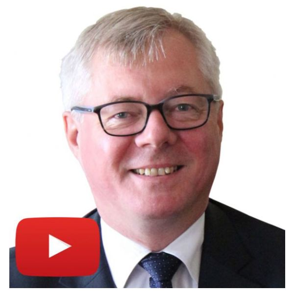 Le mot du Maire en vidéo - Février 2019