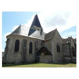 Visite de l'église Saint-Nicolas