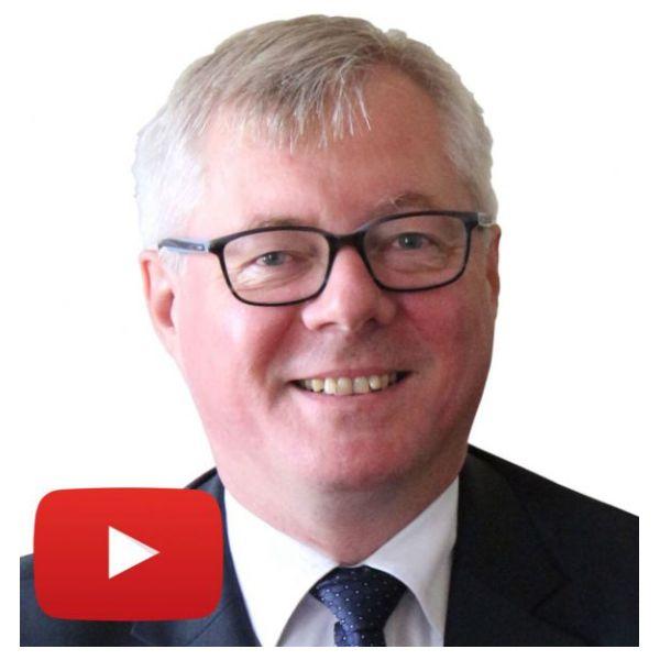 Le mot du Maire en vidéo - Mars 2019